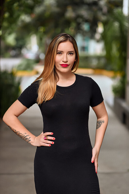 Stephanie rencontre celibataire russe