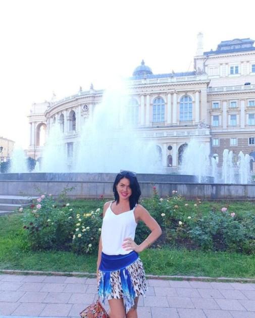 Aliona rencontres femmes russes et ukrainiennes