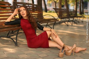 Russian women personals for happy family