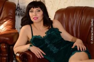 Russian bride for single men