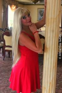 Russian dating women marriage agency