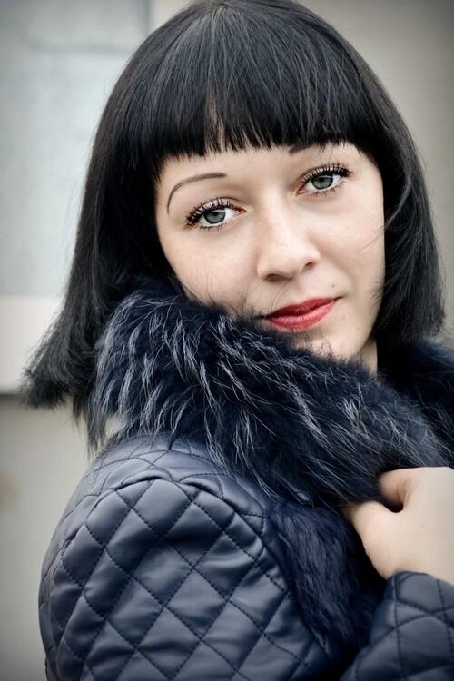 Vera ukrainian american dating