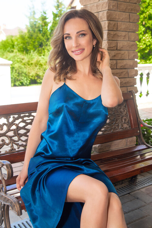 Elina ukrainian brides 13 years later