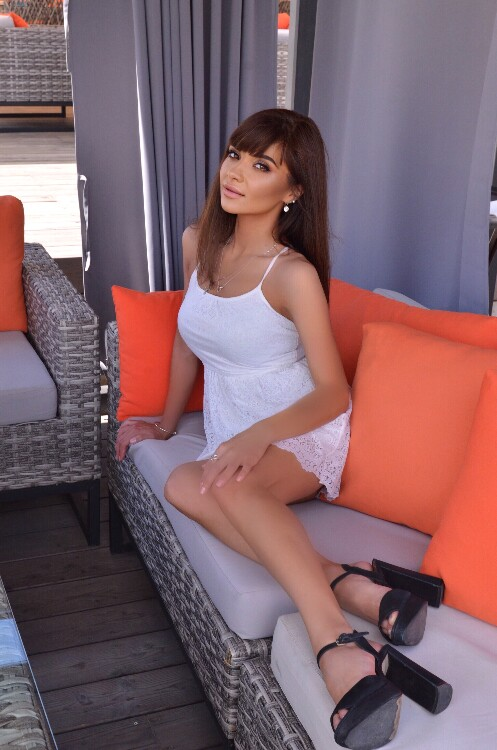 Irina ukrainian dating in london