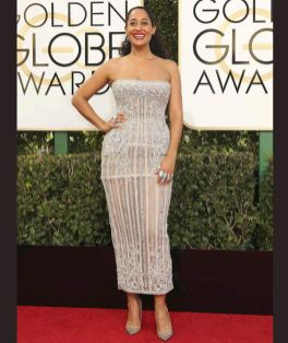 Tracee Ellis Ross in Zuhair Murad Couture