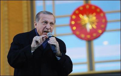 Το Erdoğan Squander θα καταργήσει προσωρινά τις κυρώσεις της ΕΕ;  :: Φόρουμ της Μέσης Ανατολής