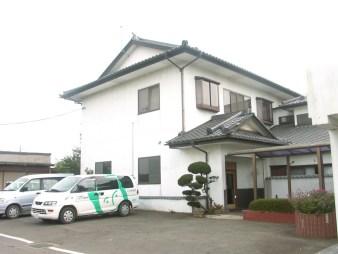 丸太ホーム