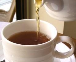 妊婦 紅茶