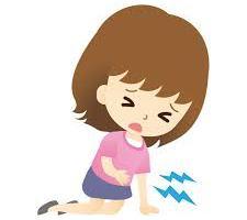 妊婦 胃痛 3