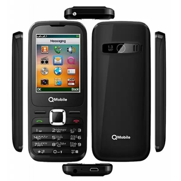 QMobile G400 Price in Pakistan, Specifications, Features ...