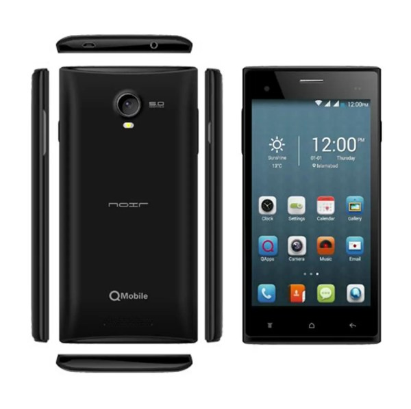 QMobile Bolt T500 Price in Pakistan, Specifications ...