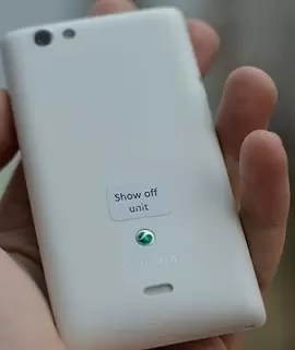 Sony Xperia Miro Price in Pakistan, Specifications ...