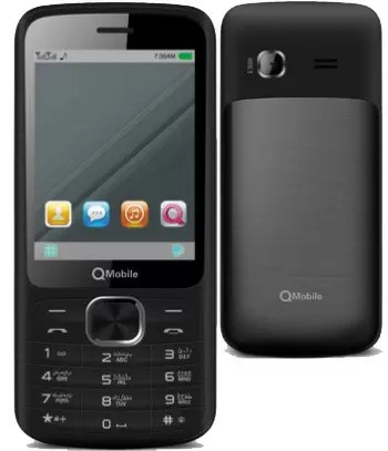 Q Mobile E760 Price in Pakistan, Specifications, Features ...