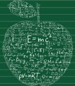 リンゴ数式