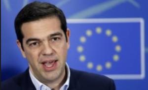 ギリシャ首相