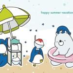 夏のひととき | ひまわりラボ! [pixiv] http://www.pixiv.net/member_illust.php?mode=medium&illust_id=54749997