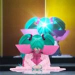 ミク歌舞伎