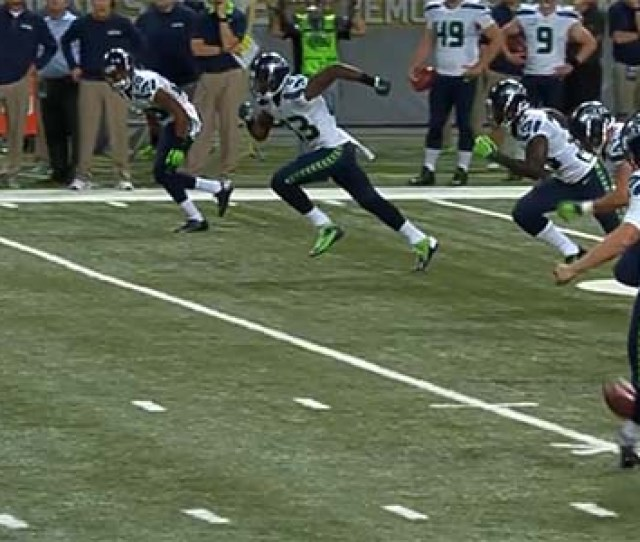 Onside Kicks Are Difficult In Real Life But They Dont Even Work In Madden