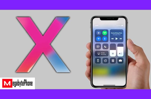 Los Nuevos gestos que se usarán en el iPhone X