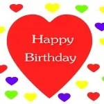 Envia bonitas palabras de saludos de cumpleaños para una tía, bajar bellas palabras de contento cumpleaños para una tía