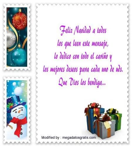 poemas con imàgenes de felìz Navidad para amigos, postear mensajes de Navidad para mi muro de Facebook