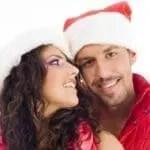buscar nuevas dedicatorias de Navidad para mi enamorado, investigar mensajes de Navidad para mi enamorado