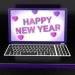ejemplos de frases de Año Nuevo para mi amor que esta lejos, investigar mensajes de Año Nuevo para tu pareja a la distancia