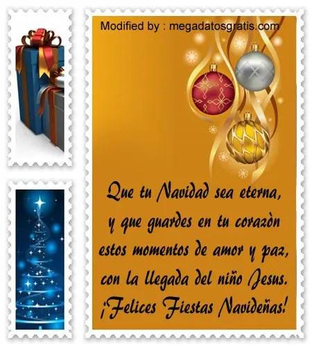 Mensajes De Navidad Para Celulares Hoy Frases Lo Maravilloso Del