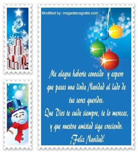 Originales frases y mensajes de navidad hoy frases lo - Las mejores felicitaciones navidenas ...