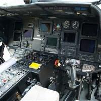7 2005 Sikorsky S-76C+