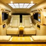 Cadillac Escalade Int6