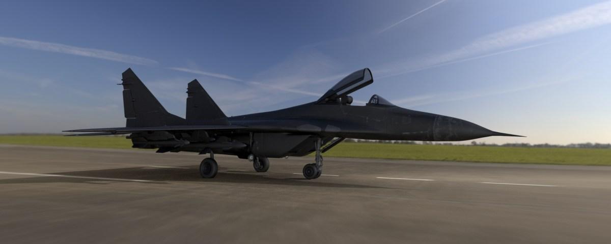 Jet Aircraft Designs