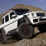 Mercedes-G63-AMG-6x6 Dubai 7