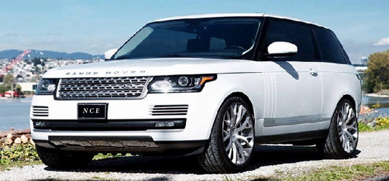 2 Door Range Rover >> Range Rover 2 door – MEGA