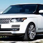 Range Rover 2door 5