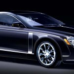 maybach coupe blk 1