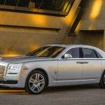 Rolls Royce Ghost gy4