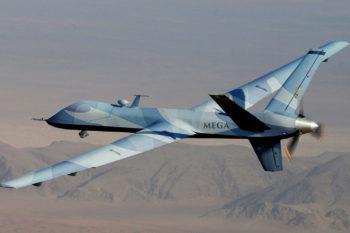uav drone