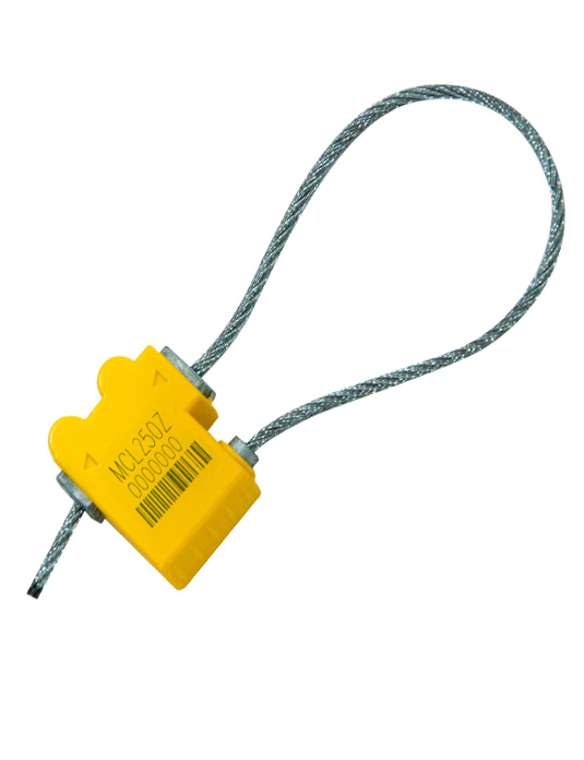 MCLZ 2.5mm Cable Security Seal