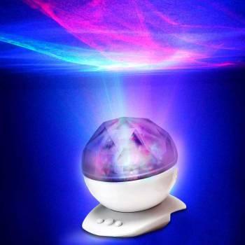 Aurora Laser Projector | MegaGadgets