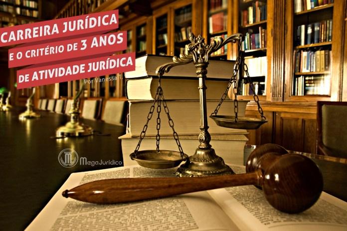 atividade jurídica