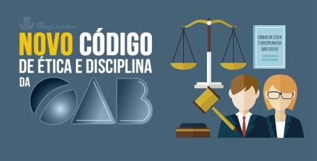 novo código de ética da OAB