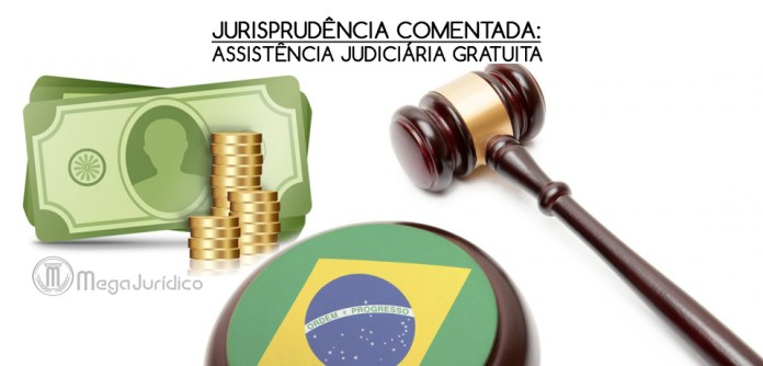 assistencia judiciaria gratuita