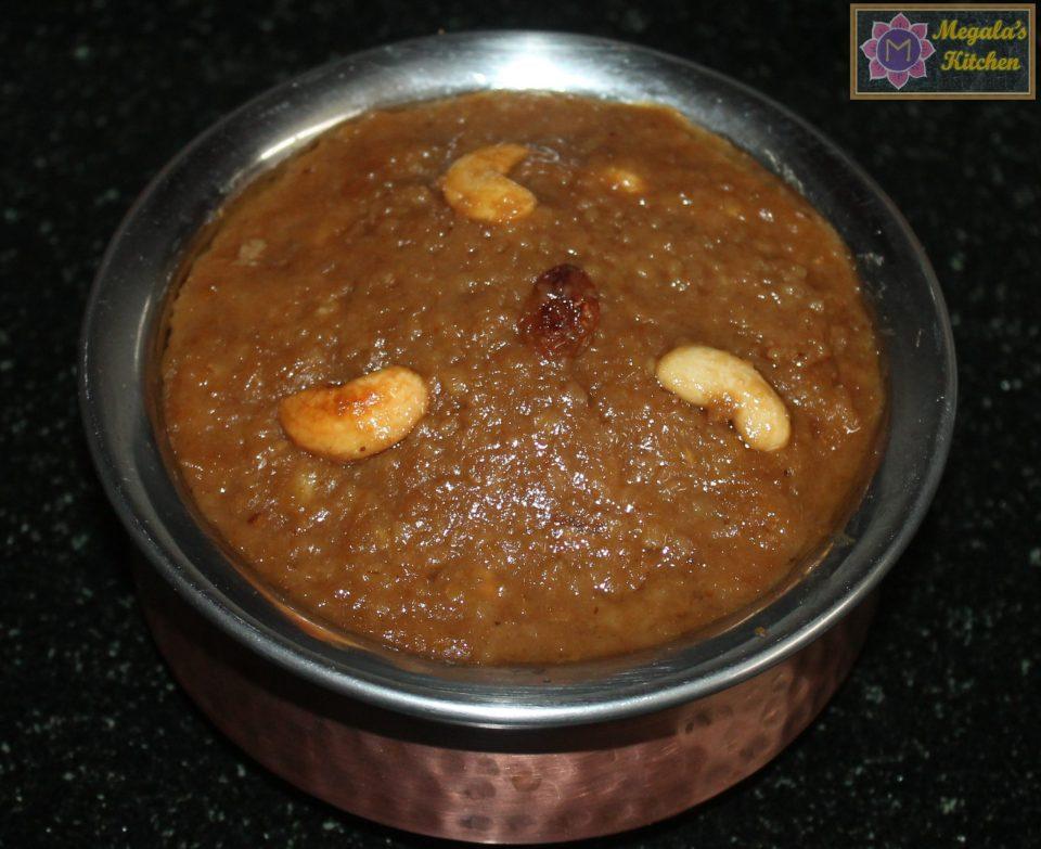sakkarai-pongal-using-wheat-scaled Sweets