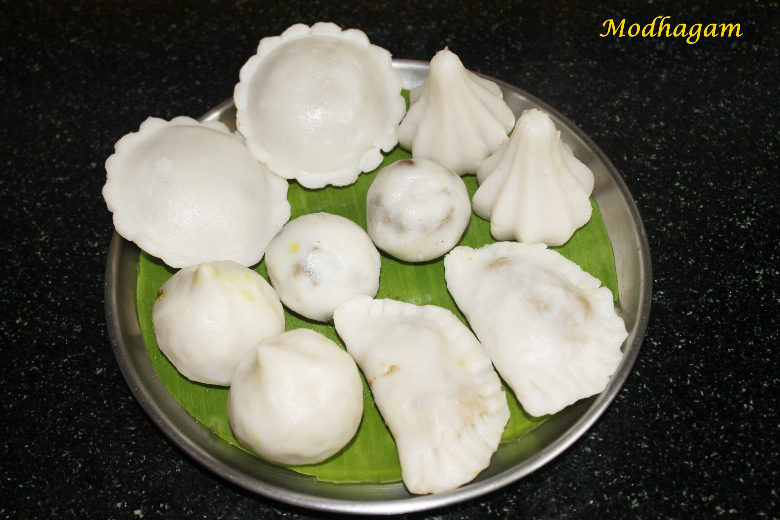 Modhagam recipe
