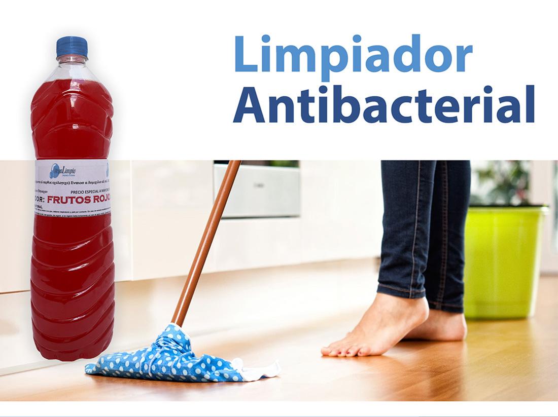 Limpiador Frutos Rojos 03