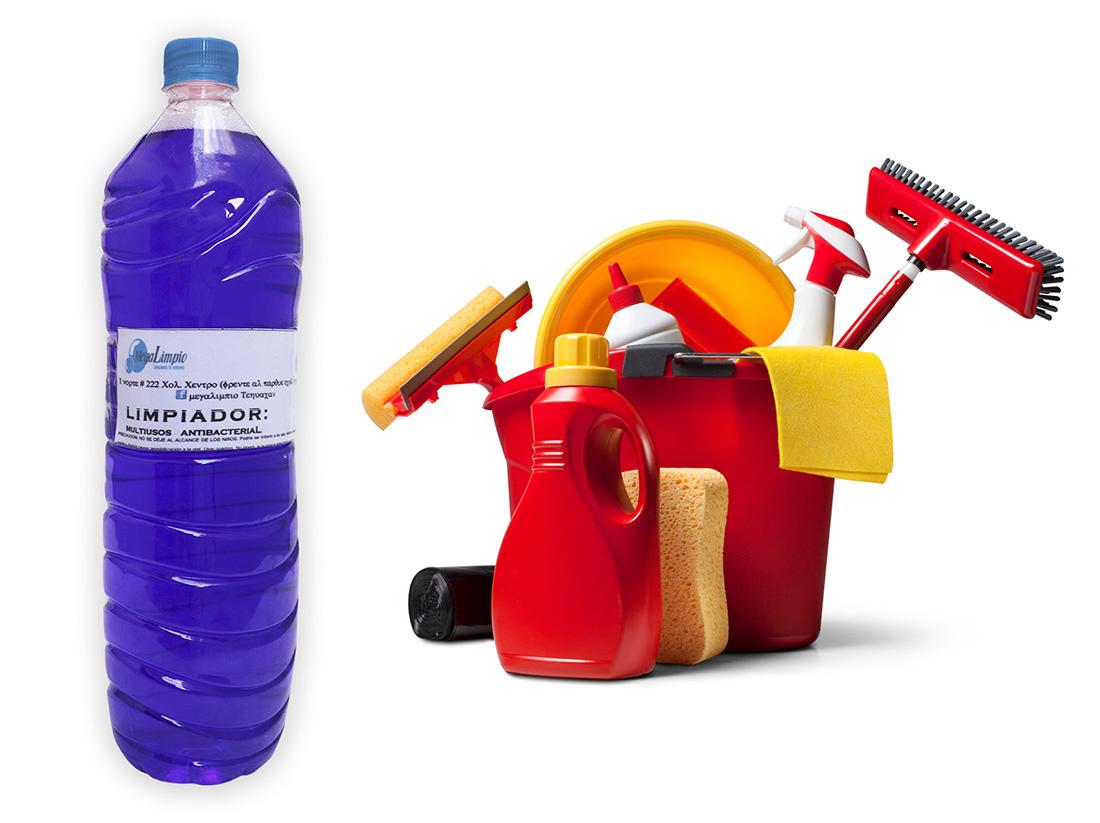 Limpiador Lavanda 01