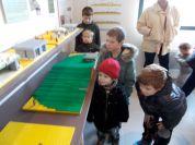 Musée des mégalithes de Changé - visites scolaires 28-29/10/2015 - 02