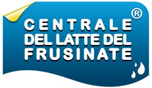Sponsor  ufficiale : Centrale del latte del frusinate