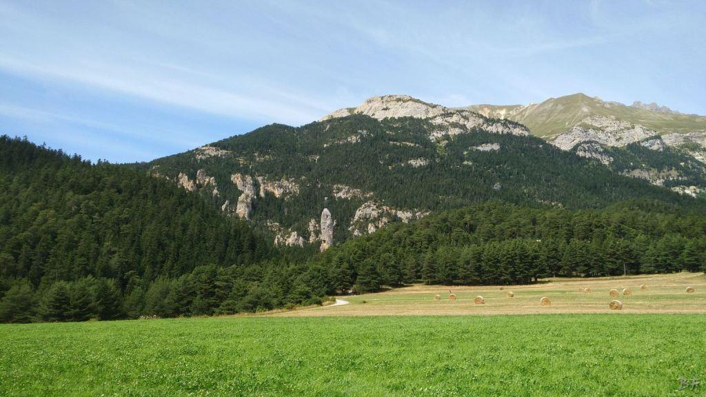 Sito Megalitico Le Monolithe de Sardières Savoia Rodano Alpi Francia 4